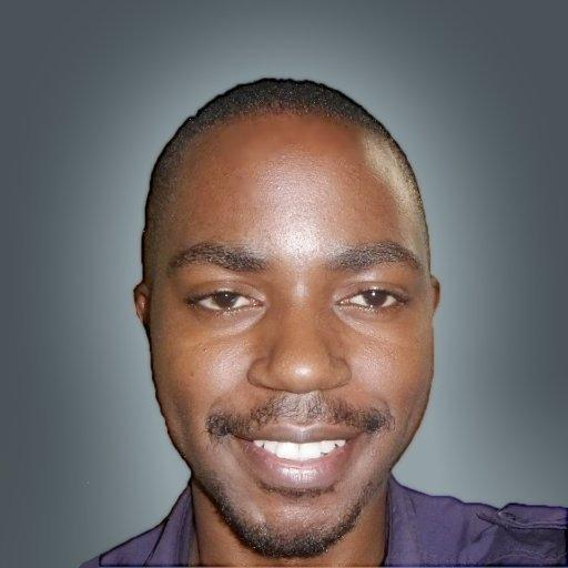 Picture Of Steven Mwesigwa